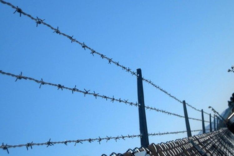 Oregón les permite a los miembros del público buscar presos.