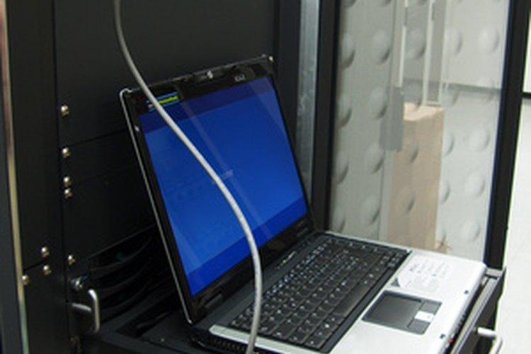 La administración del servidor incluye muchos deberes.