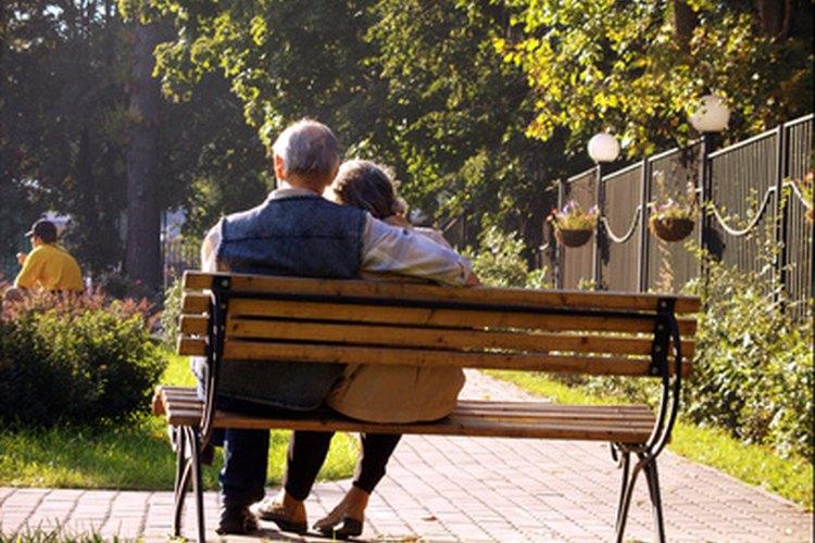 La personalidad tiene una gran ventaja cuando se trata de compromisos a largo plazo y enamoramiento, para un hombre.