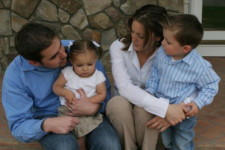 El conflicto es un proceso normal para todas las familias.