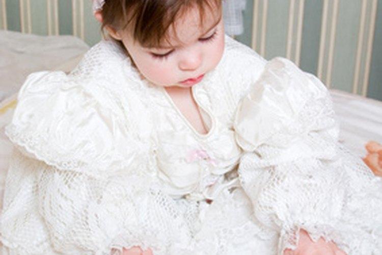 Todas las niñas pequeñas son princesas.