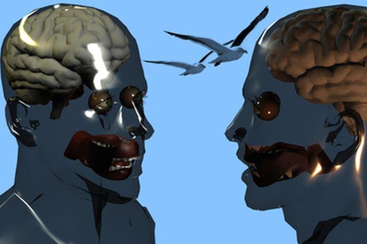 Los mensajes subliminales no son registrados por la mente conciente.
