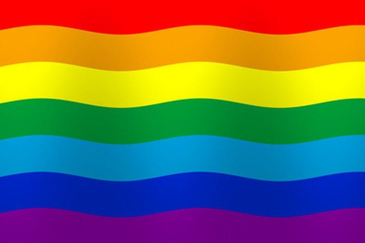 La orientación sexual de alguien no debe ser discriminada.