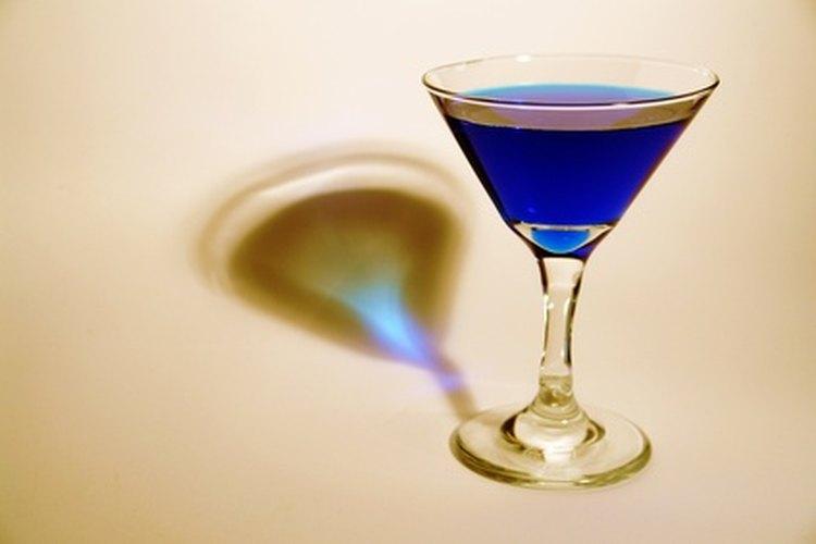 """Conoce cómo preparar un Martini """"extra seco""""."""