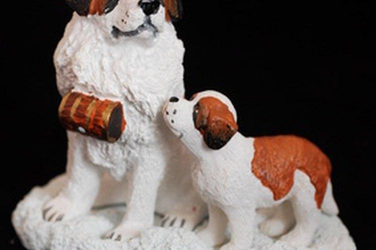 Obtendrás puntos extra si tienes un gran perro de Newfoundland o San Bernardo para llevar contigo como Nana.