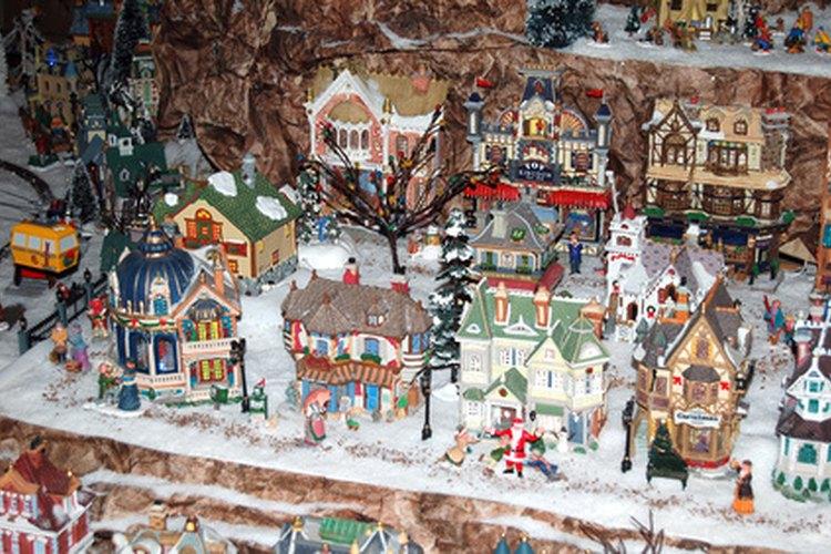 2771229e08c Ideas para una villa navideña