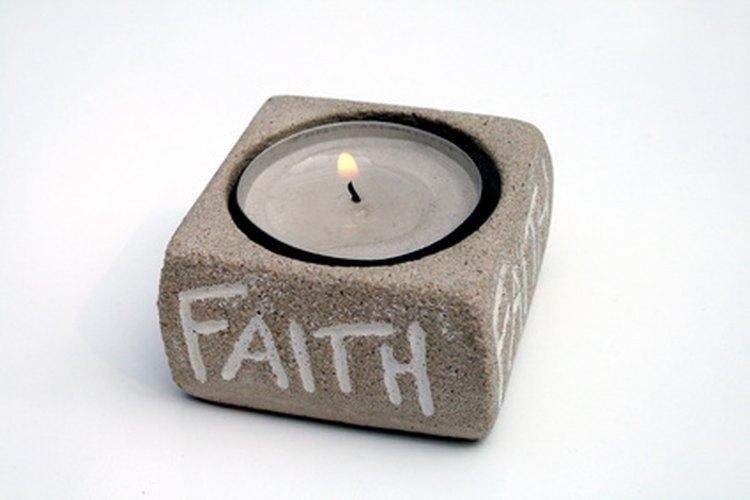 Para probar la justificación del principio de la sola fe, los protestantes suelen invocar el versículo de Romanos 1:17.