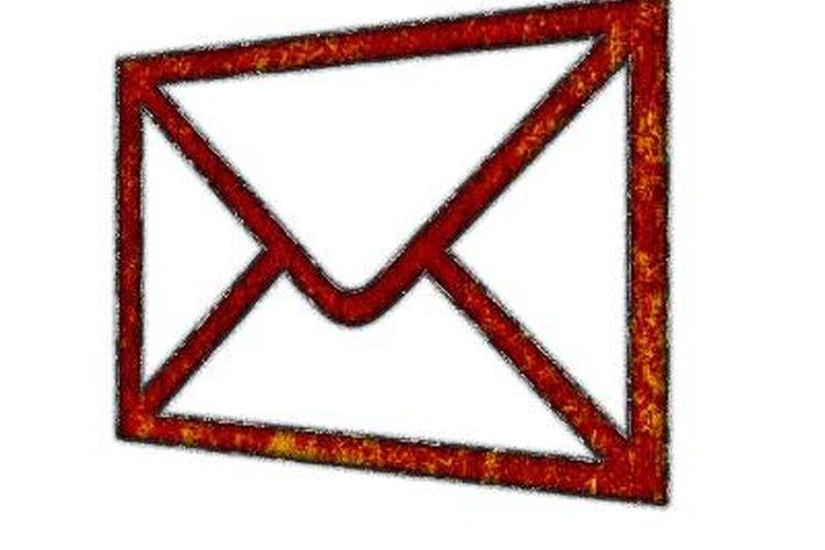 Accede a tu cuenta de correo electrónico para redactar o crear un nuevo mensaje de correo electrónico.