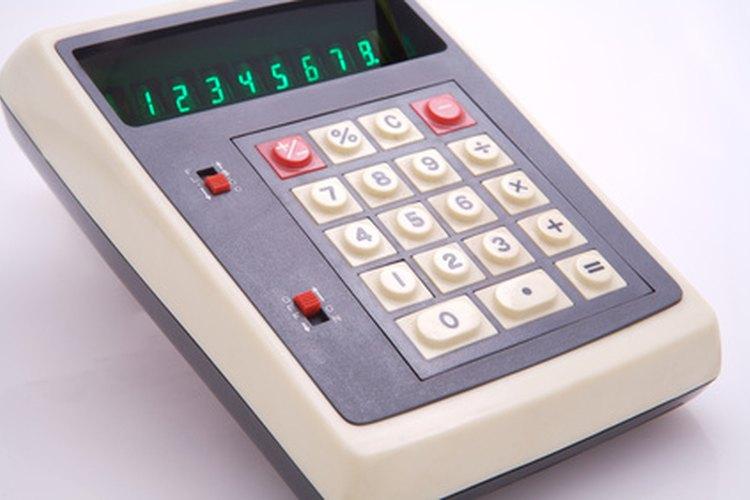 Los números de contabilidad pueden ser misteriosos.