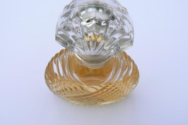 Haz tu propio perfume de extracto de vainilla.