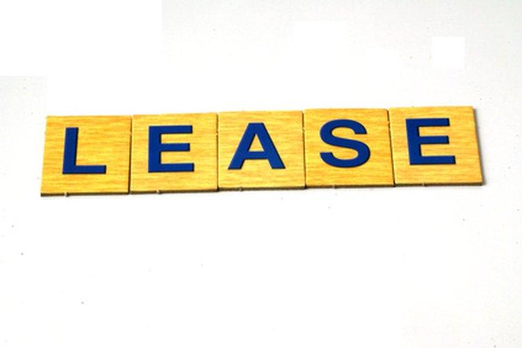 ¿Cuál es la diferencia entre un contrato de alquiler y un contrato de arrendamiento?