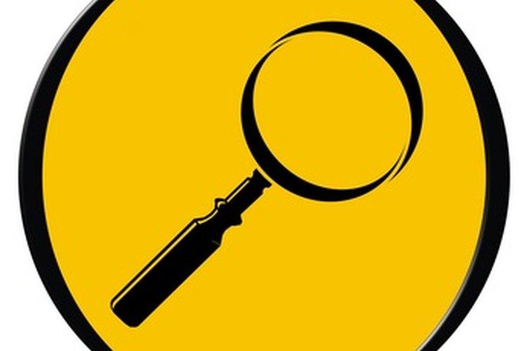 Un administrador de proyecto identifica cualquier ineficiencia y recomienda cambios.