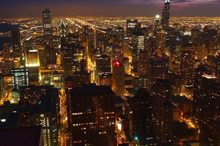 Las grandes ciudades como Chicago necesitan más oficiales de policía.