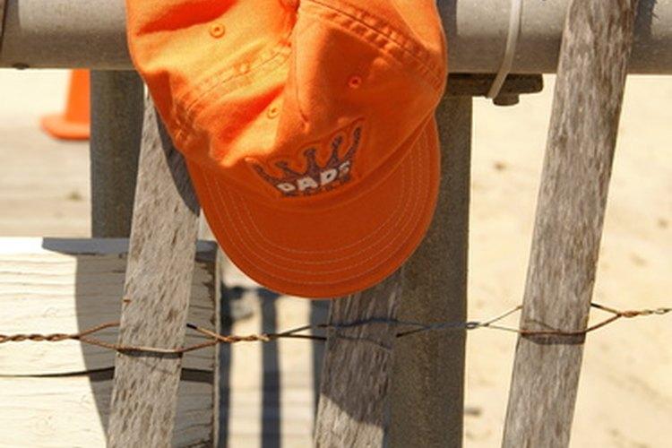Usar un sombrero no hará que te quedes calvo