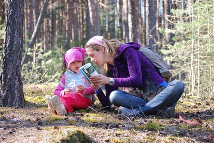 Los maestros se benefician de pasar tiempo con los niños.