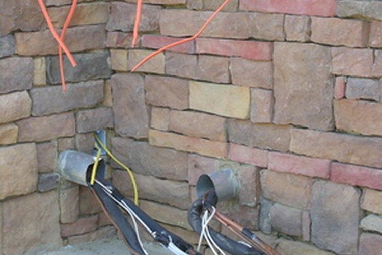 El grosor del alambre se mide según su calibre.