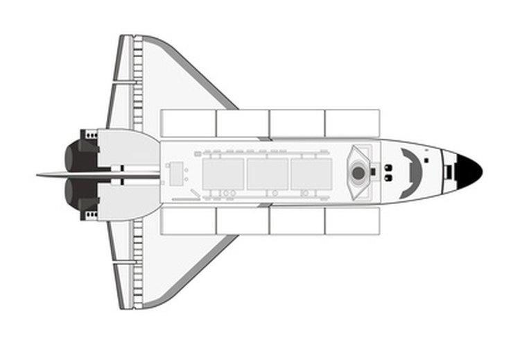 Construir una nave espacial es un proceso complicado que puede tomar muchos años.