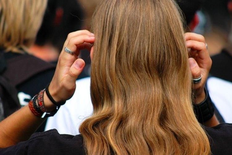 De todas las categorías de cabello humano, remy es el que da una apariencia más natural.