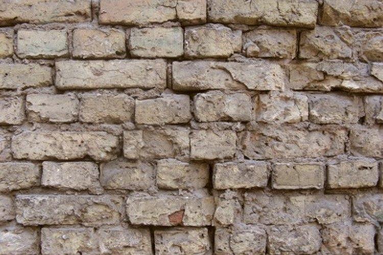 Los ladrillos son materiales resistentes al fuego para el hogar y los jardines.