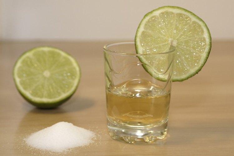 Regala un tequila de gran calidad como regalo.