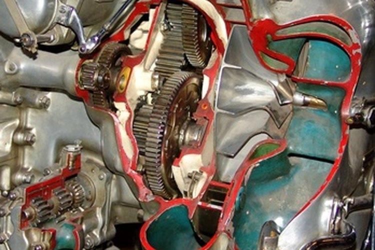 Este motor V6 de 3,4L tiene una potencia nominal de 200 a 210hp (150kW-160kW) a 5.200 rpm.