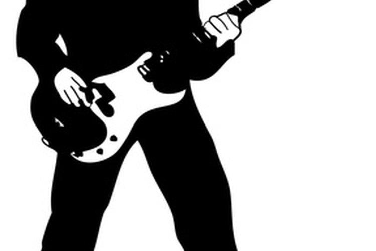 La explosión de blues británica inspiró un movimiento similar en Estados Unidos, liderado por guitarristas como Michael Bloomfield.