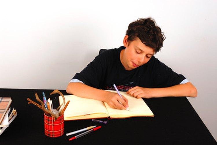 El proceso de escritura de ensayos puede ser conectado de manera poderosa con la vida diaria del estudiante.