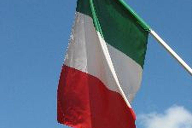 Actividades para niños sobre cultura y herencia italianas.