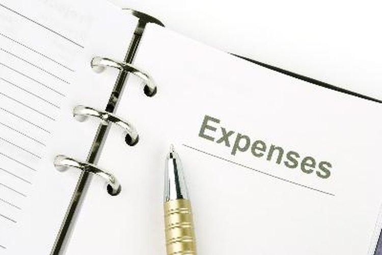 Los lugares de trabajo de construcción tendrán varios gastos generales directos.