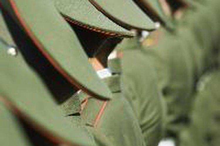 La Reserva del Ejército está buscando a personas que ya tienen habilidades específicas del trabajo.