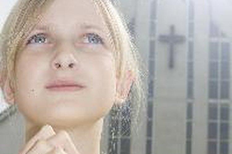 Los hábitos espirituales formados durante la adolescencia, como ser parte de una iglesia, pueden durar toda la vida.