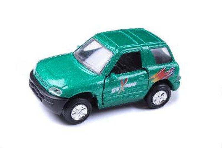 Los automóviles ecológicos son energéticamente eficientes.