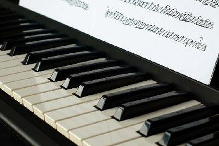 Una canción de cuna, por el contrario, podría requerir instrumentación suave, lenta.