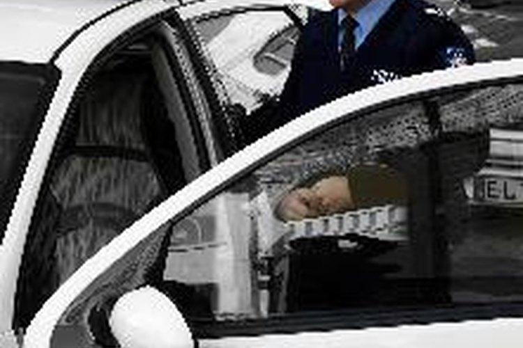 La cultura corporativa de un departamento de policía difiere de otras.