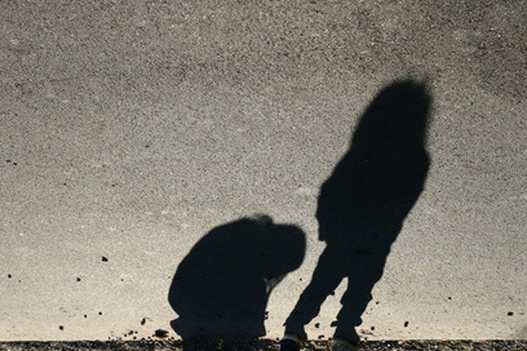 Enseñar a los niños acerca de la fe puede ser difícil.