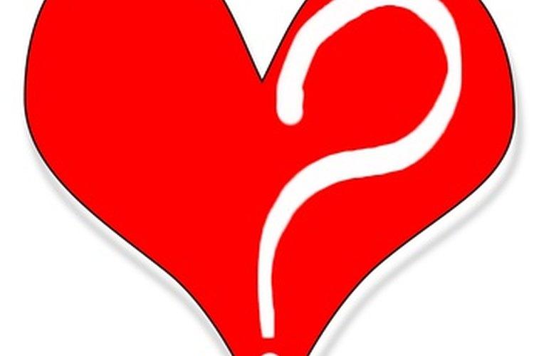 Aprende que si alguien está enamorado de ti, a menudo muestra señales no verbales.