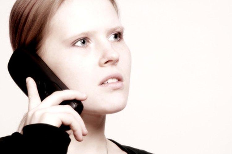 Después de enviar tu currículum, espera al menos una semana antes de llamar para asegurarte de que ha sido recibido.