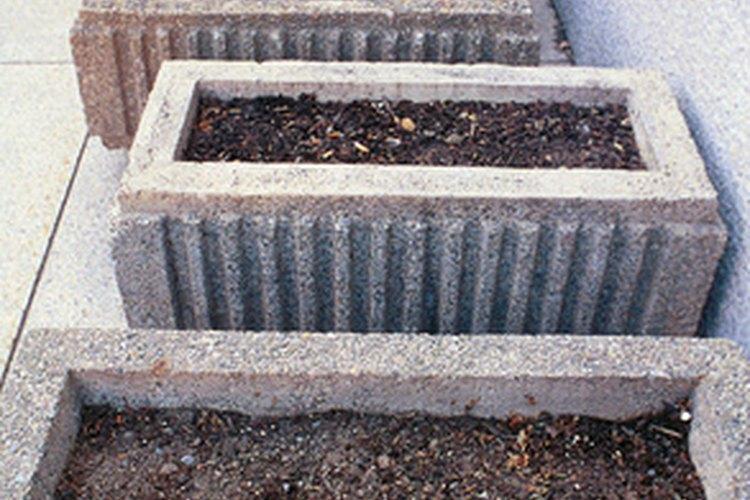 Un suelo contaminado puede causar enfermedades.