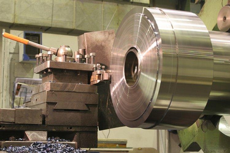 El AISI 4140 tiene suficiente carbono presente para permitir el tratamiento térmico adecuado.