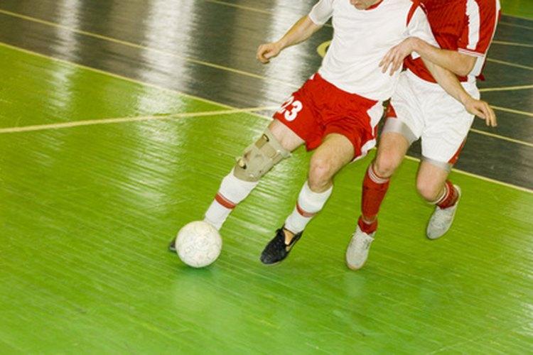 Los varones y mujeres, ¿deberían competir en equipos deportivos unisex?
