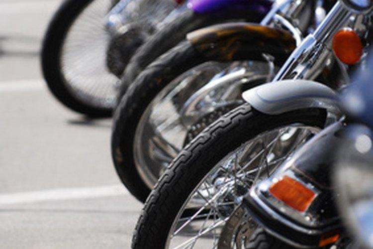 Las motocicletas de 250 cc están disponibles en la mayoría de los estilos.