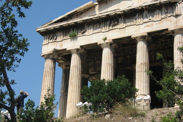 Los griegos y la civilización actual.