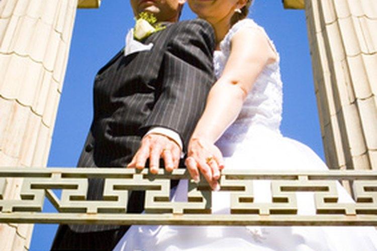 Las nuevas ideas para el día de tu boda pueden hacerla memorable.