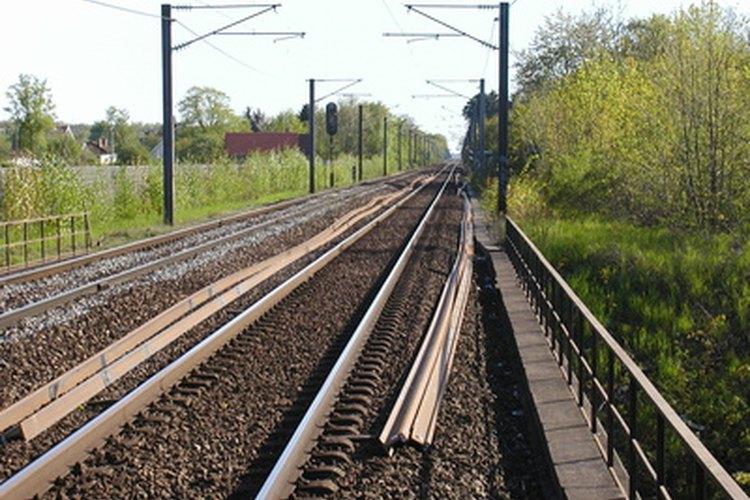 Para mantener su precisión en viajes en tren, los relojes mecánicos deben resistir el magnetismo.