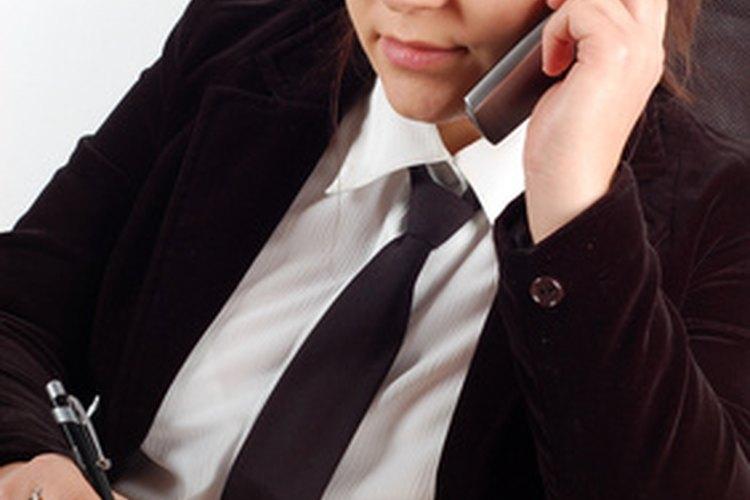 Los gerentes de recepción se aseguran de que los invitados tengan una experiencia placentera durante su estadía.