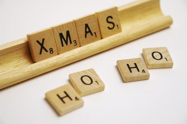 Juegos Cristianos Para Mujeres En Navidad