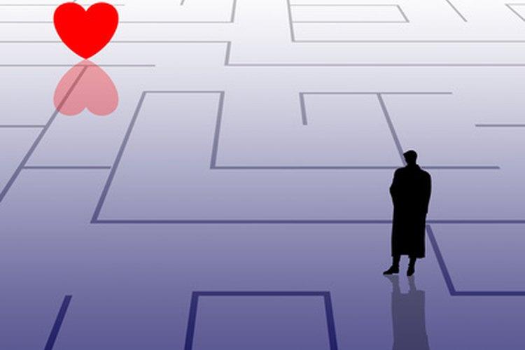 La vida de soltero puede conducir a sentimientos de aislamiento y soledad.
