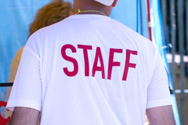 Mantener un personal regular puede aumentar los costos laborales..