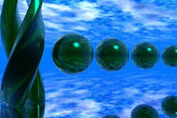 La curación del ADN y la alineación de chakras a menudo emplean el uso de cristales.