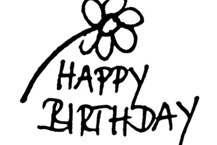 Cumplir 30 años es un gran suceso; celebra una fiesta que se adapte a tu personalidad.